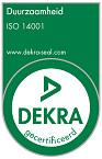 DEKRA ISO 14001